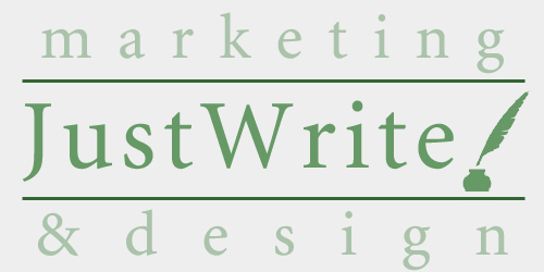 Justwrite Marketing and Design